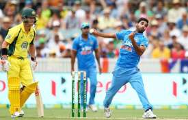 Bhuvneshwar Kumar- India TV