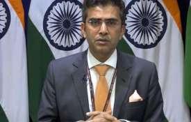 राफेल विवाद से भारत और फ्रांस के बीच संबंध पर कोई असर नहीं: सरकार- India TV
