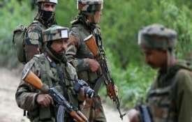 जम्मू-कश्मीर: सुंदरबनी सेक्टर में 3 जवान शहीद, सेना ने 2 पाक घुसपैठियों को भी मार गिराया- India TV