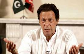 Imran Khan to visit Saudi Arabia, Malaysia, China in next two weeks to seek aid for cash-strapped Pa- India TV