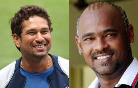 Sachin Tendulkar and Vinod Kambli- India TV