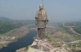 'Statue Of Unity' to be ready for inauguration on October 31- India TV