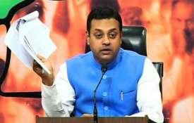 BJP attacks Congress after Navjot Singh Sidhu says Pakistan more relatable than Tamil Nadu- India TV