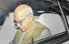 Union Minister mj Akbar- India TV