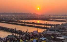 इलाहाबाद आज से बन गया प्रयागराज, यूपी कैबिनेट की बैठक में लगी मुहर- India TV