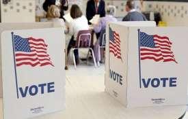अमेरिकी मध्यावधि चुनावों में भारतीय मूल के उम्मीदवारों की जीत की संभावना बढ़ी- India TV