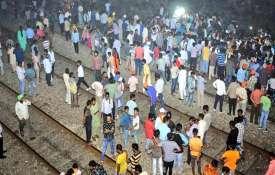 Amritsar Train Accident: क्यों नहीं रुकी ट्रेन, रेलवे बोर्ड के चेयरमैन अश्वनी लोहानी ने बताया- India TV