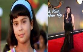 Sana Saeed- India TV