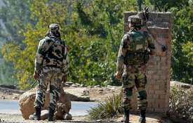 Pakistan resorts to unprovoked firing along LoC in Jammu and Kashmir | PTI Representational- India TV