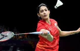ashwini ponnappa- India TV