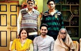 Badhaai Ho Movie Review- India TV