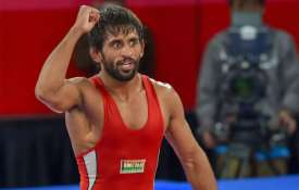 Bajrang Punia- India TV