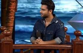 Shoaib Ibrahim- India TV