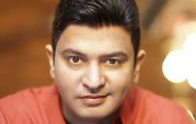 Bhushan Kumar- India TV