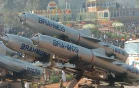 Brahmos missile- India TV