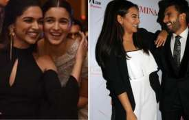 Bollywood celebs congratulate Deepika...- India TV