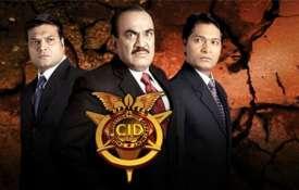 <p>CID</p>- India TV