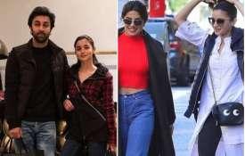 Alia Bhatt, Ranbir Kapoor, Priyanka Chopra- India TV