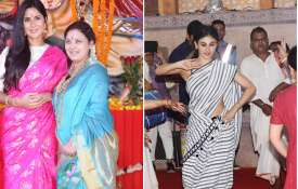 <p>Katrina Kaif, Mouni...- India TV
