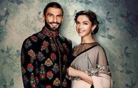 <p>Deepika Padukone Ranveer...- India TV