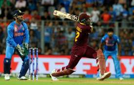 India vs West Indies- India TV