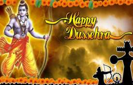 Dussehra - India TV