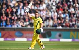 सीरीज से पहले बोले ऑस्ट्रेलियाई कप्तान- भारत को हराने के लिये टी20 सर्वश्रेष्ठ मौका- India TV
