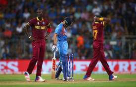 India vs West Indies, 2nd ODI- India TV