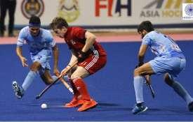 सुल्तान ऑफ जोहोर कप: फाइनल में ब्रिटेन से हारा भारत- India TV