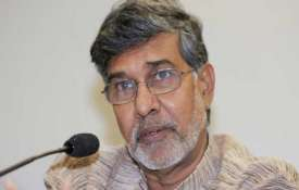 RSS shakhas can act as firewall to protect children: Satyarthi- India TV