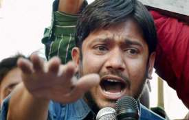 <p>kanhaiya...- India TV