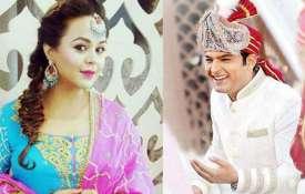कपिल शर्मा-गिन्नी चतरथ- India TV