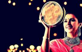 Karva Chauth- India TV