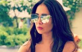Kim Sharma- India TV