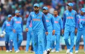 भारतीय कप्तान...- India TV
