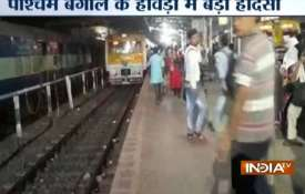 Howrah stampede- India TV