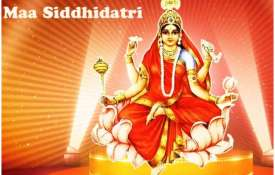 Siddhiratri maa- India TV
