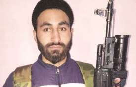 Three terrorists including Manan Wani trapped in ongoing encounter in Jammu and Kashmir's Handwara- India TV