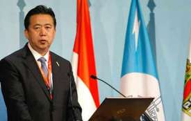 Interpol chief Meng Hongwei who vanished in China has resigned | AP- India TV