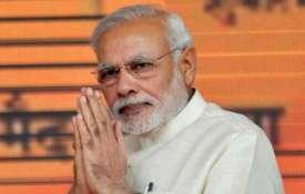आज शिरडी जाएंगे पीएम मोदी, साईंबाबा शताब्दी के समापन समारोह में करेंगे शिरकत- India TV