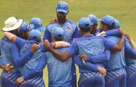 Mumbai team in vijay hazare- India TV