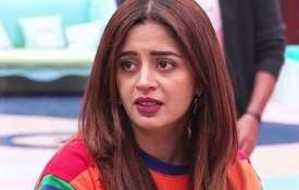 Nehha Pendse- India TV