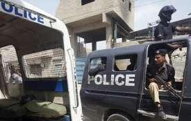 पाकिस्तान: 2014 के गोलीकांड मामले में 116 पुलिसकर्मी निलंबित- India TV
