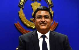 Rakesh Asthana- India TV