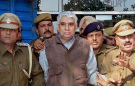 Rampal held guilty by Hisar Court in both cases of murder | PTI File- India TV
