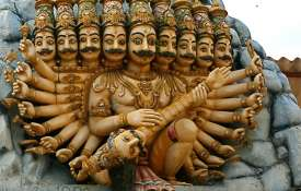 Ravan temple- India TV