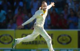 Nathan Lyon- India TV Paisa