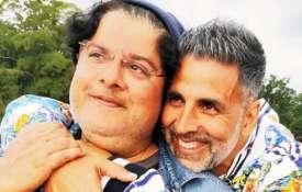 Sajid Khan, Akshay Kumar- India TV