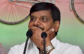 shivpal singh yadav- India TV