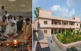 Shivpal Yadav moves into Mayawati's old...- India TV